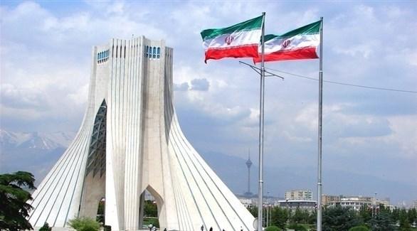 الخارجية الإيرانية (أرشيف)