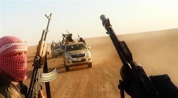 داعش يحاول العودة من جديد إلى العراق (أرشيف)