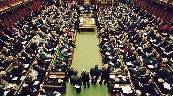 مجلس العموم البريطاني (أرشيف)