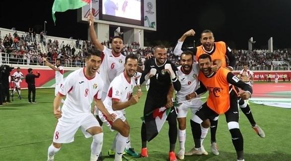 نتيجة بحث الصور عن 7 مقاعد و41 هدفاً حصاد العرب في دور المجموعات بكأس آسيا