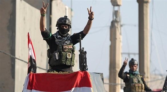 قوات أمنية عراقية في الموصل (أرشيف)