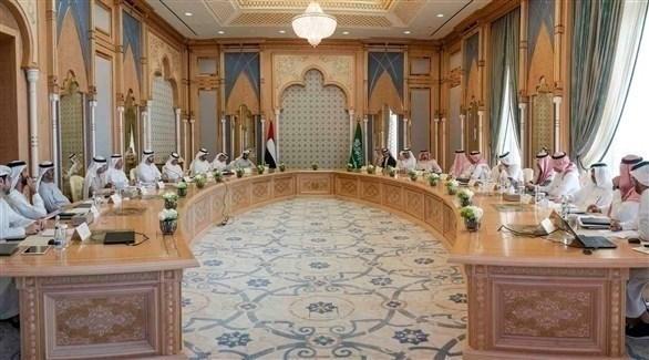 مجلس التنسيق السعودي الإماراتي (وام)