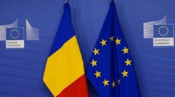 رومانيا والاتحاد الأوروبي (أرشيف)