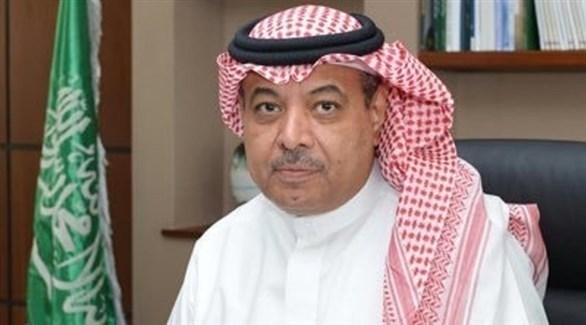 رئيس هيئة الطيران السعودية السابق عبدالحكيم بن محمد بن سليمان التميمي (أرشيف)