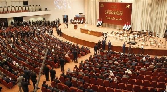 جلسة للبرلمان العراقي (أرشيف)
