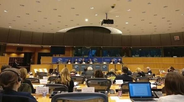 اجتماع للجنة الصيد بالبرلمان الأوروبي (أرشيف)