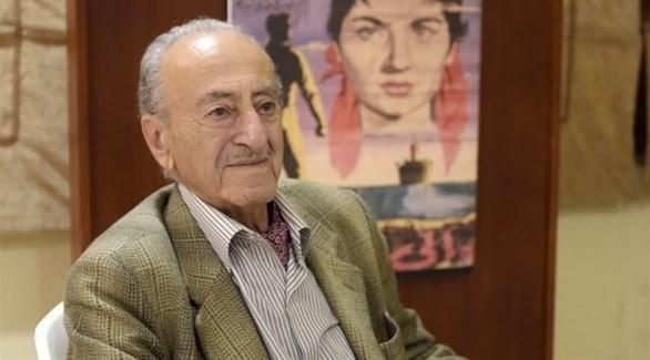 وفاة المخرج جورج نصر الأب الروحي للسينما اللبنانية (أرشيف)