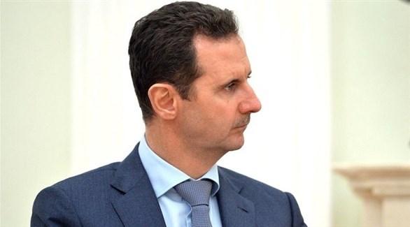 الرئيس السوري بشار الأسد (أرشيف)