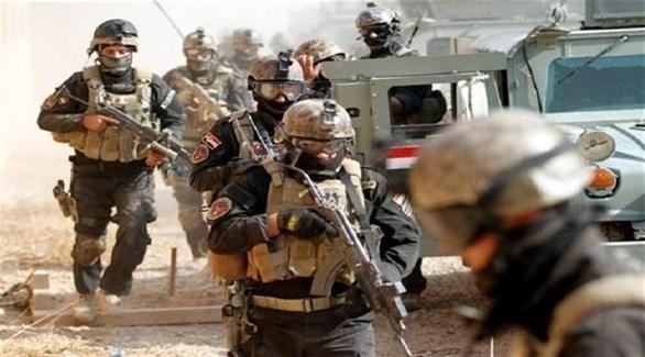 قوات أمن عراقية (أرشيف)