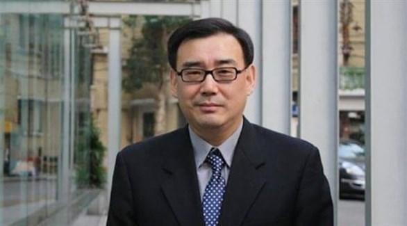 الكاتب الصيني المختفي يانغ هنغجون (فيس بوك)