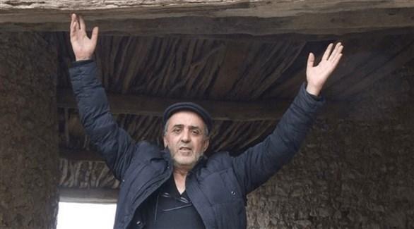 المخرج الجزائري يوسف قوسم (أرشيف)