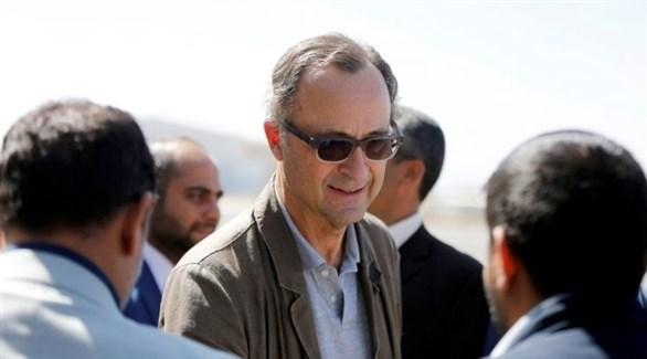 كبير المراقبين الأمميين في اليمن باتريك كمارت (أرشيف)