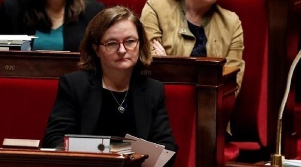 وزيرة الشؤون الأوروبية الفرنسية ناتالي لوازو (أرشيف)
