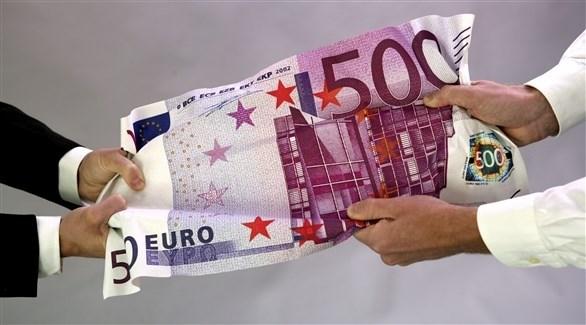 عملة 500 يورو