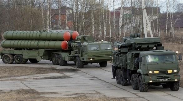صواريخ كروز إس.إس.سي.8 روسية (أرشيف)