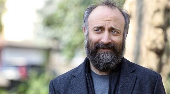 التركي خالد أرغنش (أرشيف)