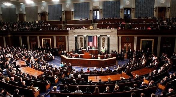 الكونغرس الأمريكي(أ{شيف)