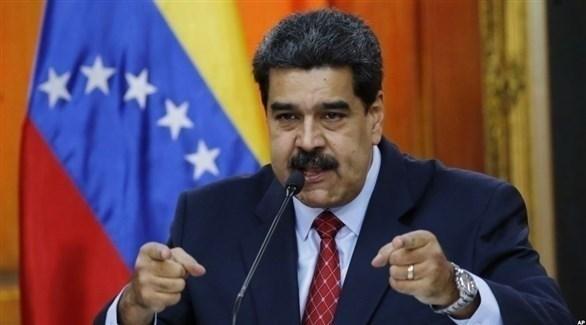 الرئيس الفنزويلي(أرشيف)