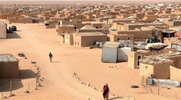 مشهد من إقليم الصحراء الغربية(أرشيف)