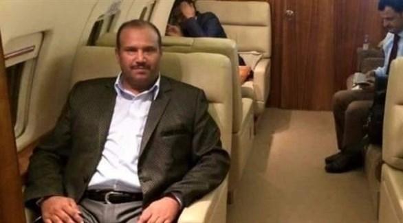 وزير الدولة أمين العاصمة اليمنية عبد الغني حفظ الله جميل (أرشيف)
