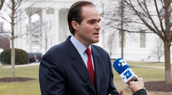 المسؤول الأمريكي ماوريسيو كلافير كارون (إفي)