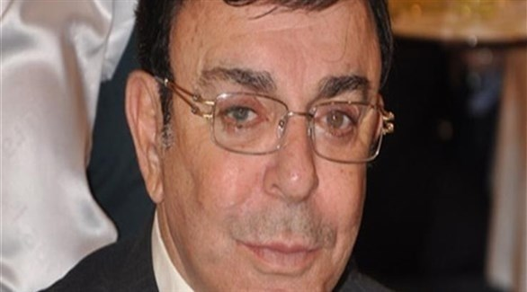 سمير صبري (أرشيف)
