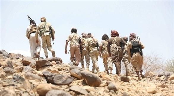 جنود من الجيش اليمني (أرشيف)