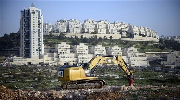 مستوطنات إسرائيلية(أرشيف)
