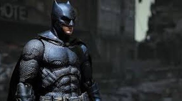 باتمان (أرشيف)