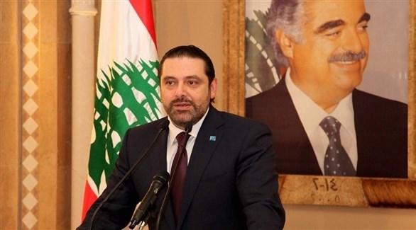 رئيس الحكومة اللبنانية المكلف، سعد الحريري (أرشيف)
