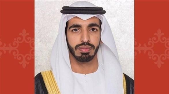 سفير دولة الإمارات العربية لدى المملكة العربية السعودية الشيخ شخبوط بن نهيان آل نهيان