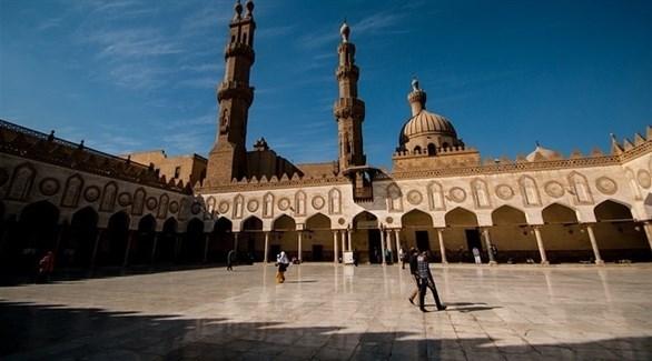 الأزهر في مصر (بيكساباي)