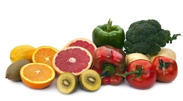 أطعمة فيتامين