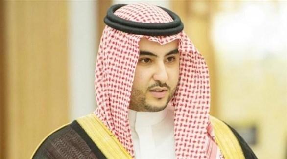 السفير السعودي في الولايات المتحدة الأمريكية الأمير خالد بن سلمان (أرشيف)