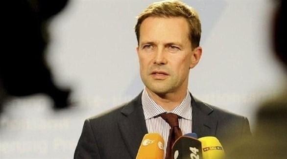 المتحدث باسم الحكومة الألمانية شتفن زايبرت (أرشيف)