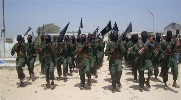 حركة الشباب الصومالية المتطرفة (أرشيف)
