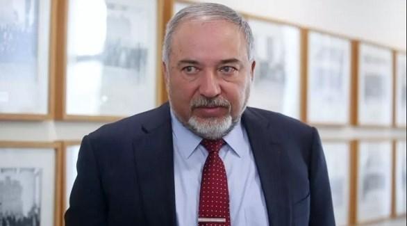 وزير الدفاع الإسرائيلي السابق أفيغدور ليبرمان (أرشيف)