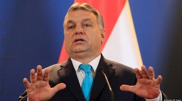 رئيس الوزراء المجري فيكتور أوربان (أرشيف)