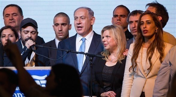 حزب الليكود الإسرائيلي (أرشيف)