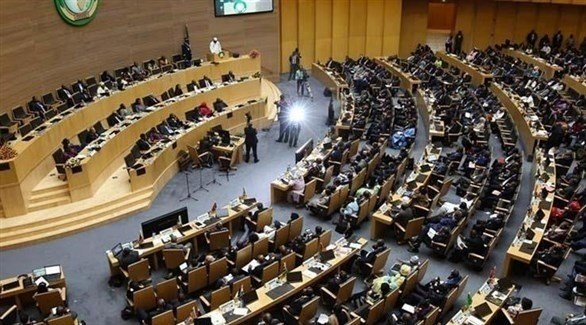 الاتحاد للأفريقي(أرشيف)