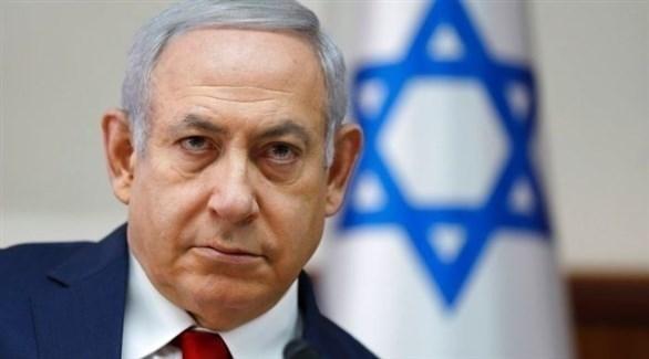 رئيس الوزراء الإسرائيلي بنيامن نتانياهو (أرشيف)