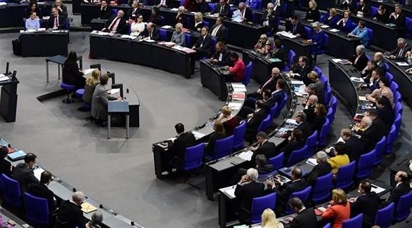 برلمان الاتحاد الأوروبي (أرشيف)