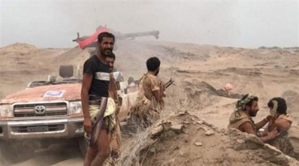 ميليشيا الحوثي الإرهابية (أرشيف)