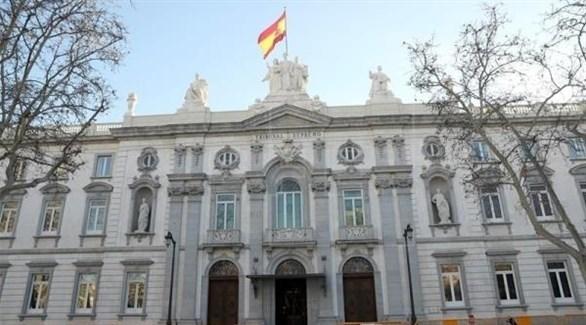 المحكمة الإسبانية العليا (أرشيف)