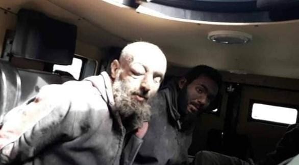 إرهابيان من درنة في قبضة الجيش الليبي (المرصد)