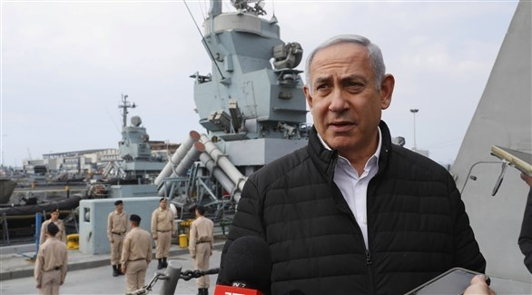 رئيس الوزراء الإسرائيلي بنيامين نتانياهو (رويترز)