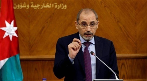 وزير الخارجية الأردنية أيمن الصفدي (أرشيف)