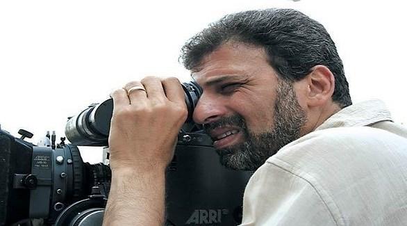 المخرج المصري خالد يوسف (أرشيفية)