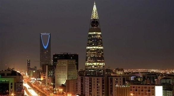 جانب من مدينة الرياض (أرشيف)