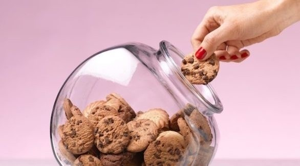 يعتبر البسكويت أحد الأطعمة المعالجة التي تتسبب بأضرار صحية (ميترو)